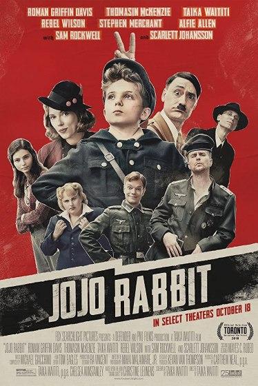 jojo rabbitt - ad